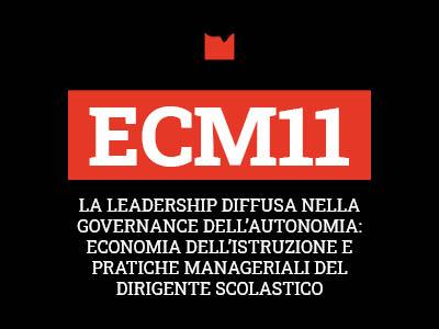 ECM11-IRSAF