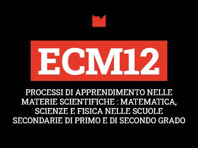 ECM12-IRSAF