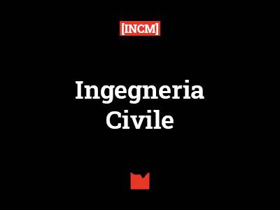 Ingegneria Civile [INCM]