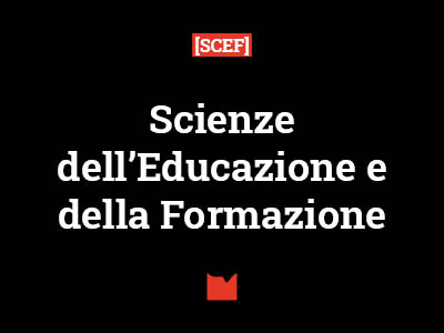 Scienze dell'Educazione e della Formazione [SCEF]